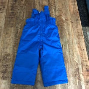 George boysize  18 to24 snow pants